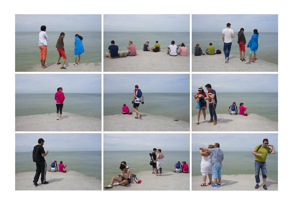 Seaside stories