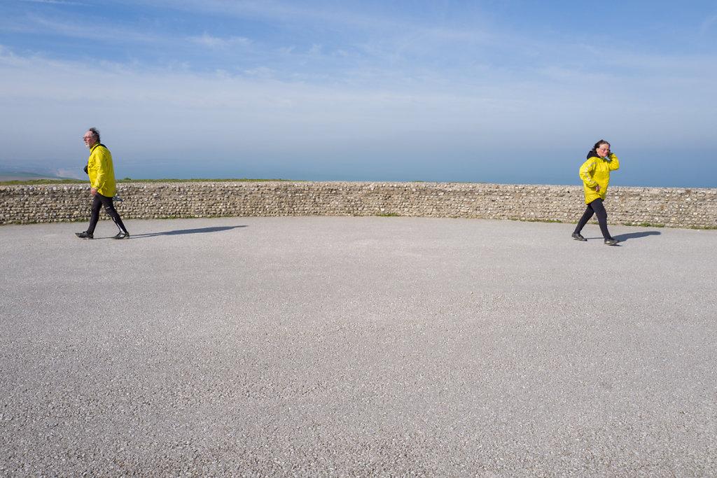 Site du Cap Blanc-Nez